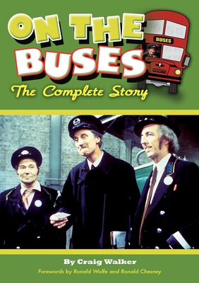 On The Buses: The Complete Story Cover Image