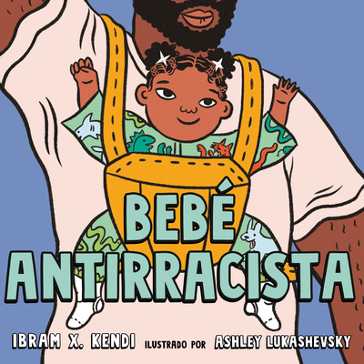 Bebé Antirracista Cover Image