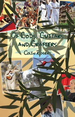 Of Gods, Guitars and Grafters Cover Image