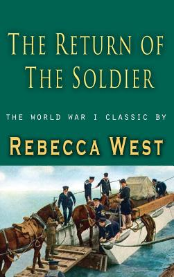 Return of a Soldier Cover Image