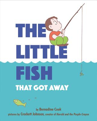 The Little Fish That Got Away Cover Image
