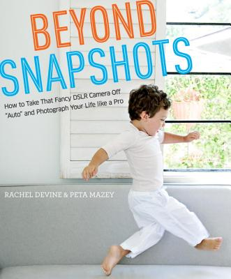 Beyond Snapshots Cover