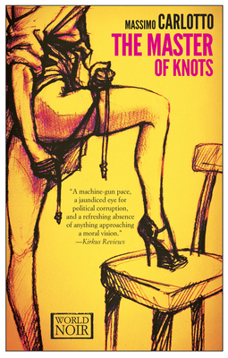 The Master of Knots Cover Image