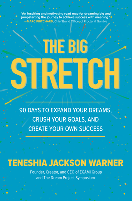 The Big Stretch cover image