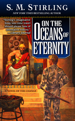 On the Oceans of Eternity: A Novel of the Change (Island #3) Cover Image
