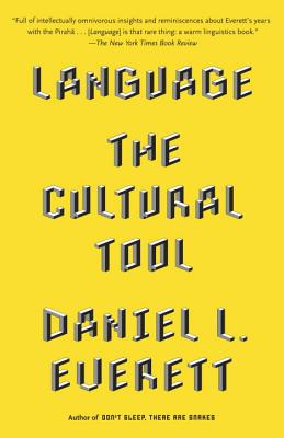 Language: The Cultural Tool Cover Image