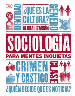 Sociología para Mentes Inquietas (Heads UP) Cover Image