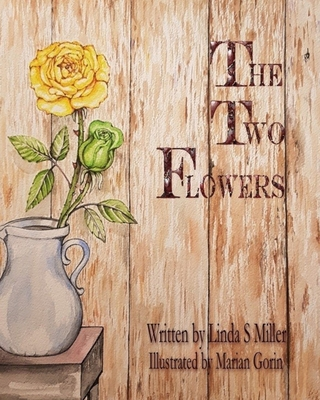 The Two Flowers Cover Image