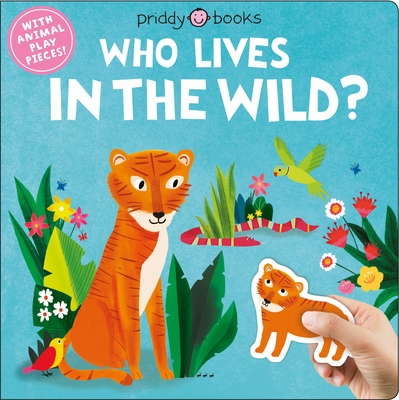 Lift and Play: Who Lives In The Wild Cover Image