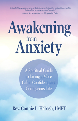 Cover for Awakening from Anxiety