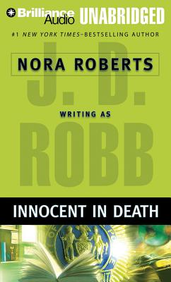 Innocent in Death Cover Image