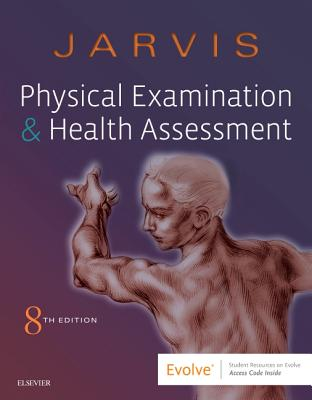 Physical Examination and Health Assessment Cover Image