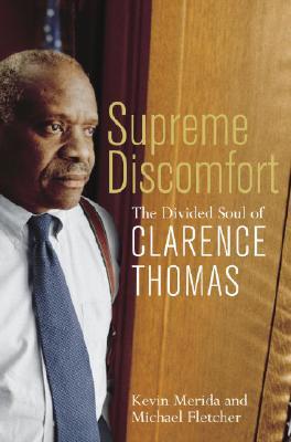 Supreme Discomfort Cover