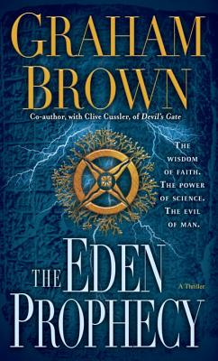 The Eden Prophecy Cover