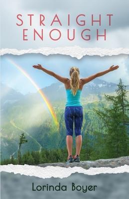 Straight Enough: A Memoir Cover Image