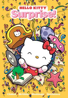 Cover for Hello Kitty
