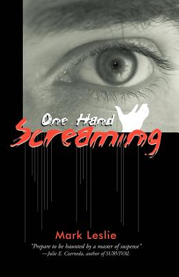 One Hand Screaming Cover