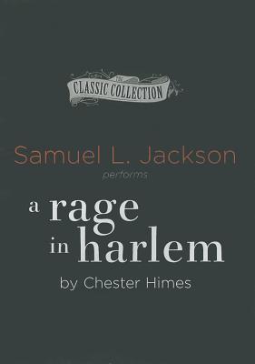 A Rage in Harlem: A Grave Digger & Coffin Ed Novel Cover Image