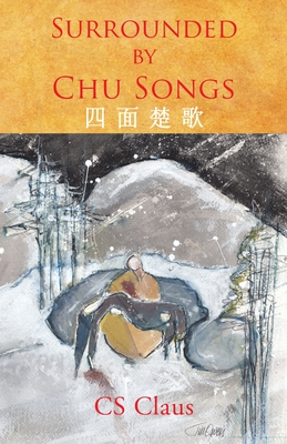 Surrounded by Chu Songs Cover Image