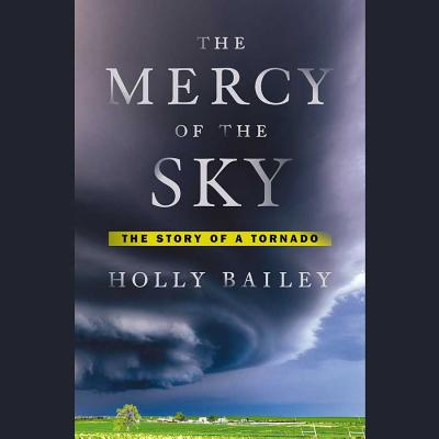 Tornado And Mercy Kids Book