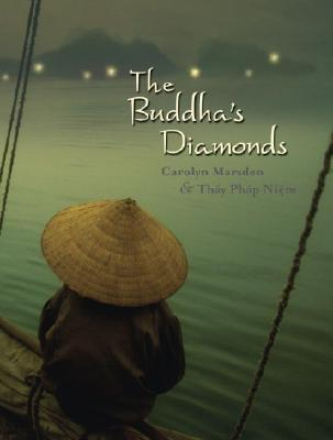 The Buddha's Diamonds Cover