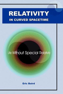Cover for Relativity in Curved Spacetime