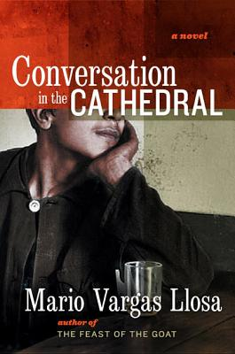 Conversation in the Cathedral Cover