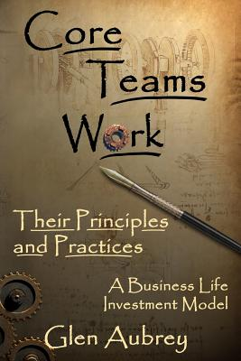 Cover for Core Teams Work Their Principles and Practices