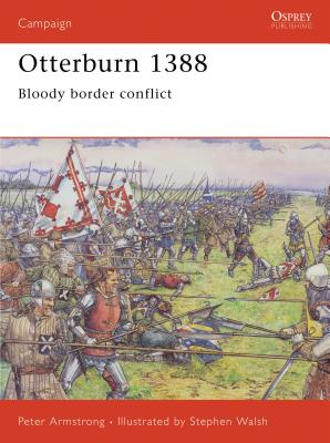 Otterburn 1388 Cover