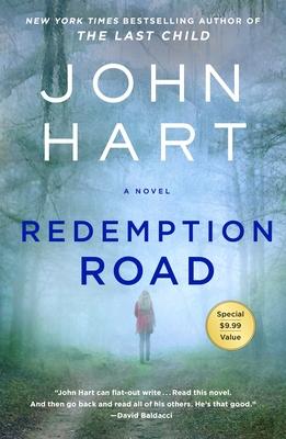 Redemption Road: A Novel Cover Image