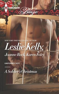 A Soldier's Christmas Cover