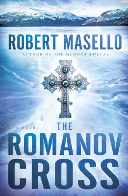 The Romanov Cross Cover