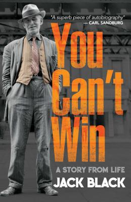 You Can't Win: A Story from Life Cover Image