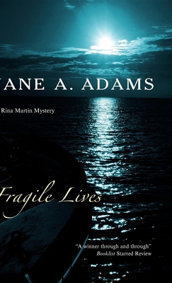 Fragile Lives Cover