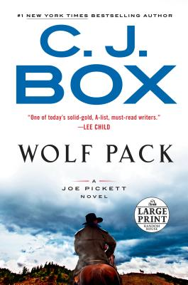 Wolf Pack Cover Image