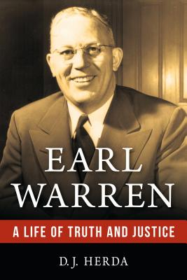 Earl Warren: A Life of Truth and Justice Cover Image