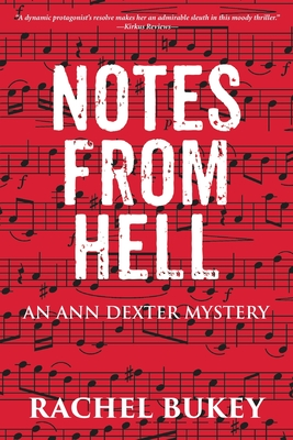 Notes from Hell Cover Image