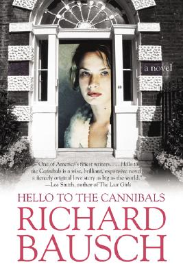 Hello to the Cannibals Cover Image