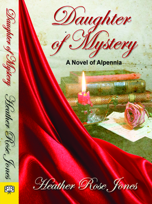 Daughter of Mystery Cover Image