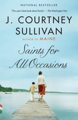 Saints For All Occasions cover image