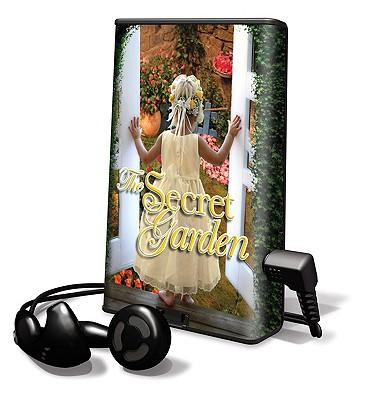 The Secret Garden [With Headphones] Cover Image