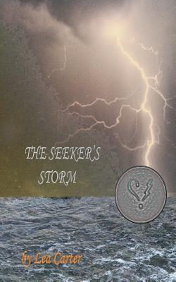 The Seeker's Storm (Silver Sagas #6) Cover Image