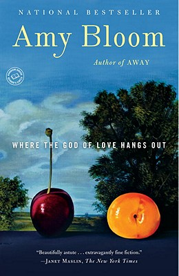 Where the God of Love Hangs Out Cover