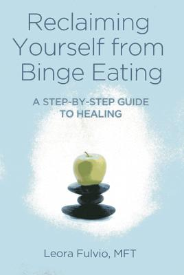 Cover for Reclaiming Yourself from Binge Eating