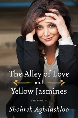 The Alley of Love and Yellow Jasmines Cover Image