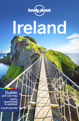 Lonely Planet Ireland 14 (Travel Guide) Cover Image