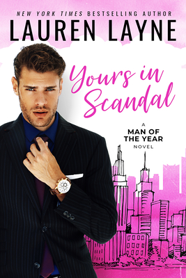 Yours in Scandal Cover Image
