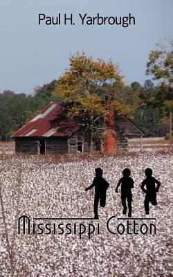 Cover for Mississippi Cotton