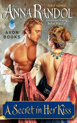 A gorgeous, unique romance cover. The hero is in traditional Regency garb, but the blonde heroine is wearing a sari, and looks amazing