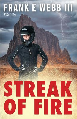 Streak of Fire: Wochi Cover Image